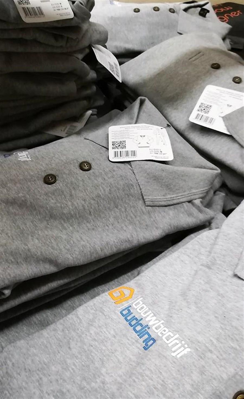 Bedrijfskleding