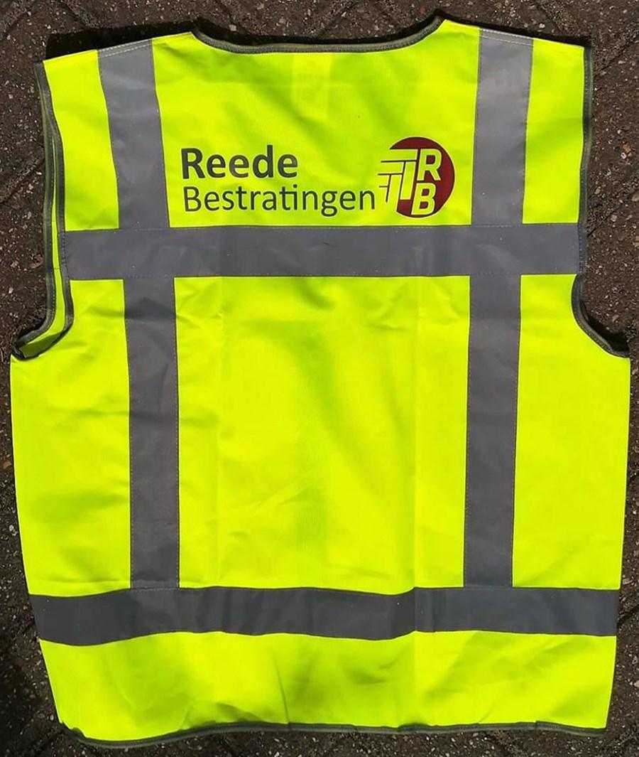 Bedrijfskleding Roosendaal